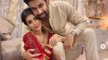 """These """"much-in-love"""" TV celebs tied the knot in 2019"""