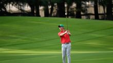 Olympics-Golf-Mexican Ortiz spurns course hotels for distant Olympic Village