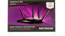 Here's Why NETGEAR (NTGR) is a Promising Investment Bet Now