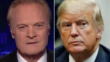 Lawrence O'Donnell Nails GOP Hypocrisy Over Trump's 'Bulls**t' Rant