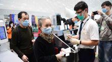 """Coronavirus: qué es el """"código verde"""" que permite a la gente en China moverse libremente (y por qué genera polémica)"""