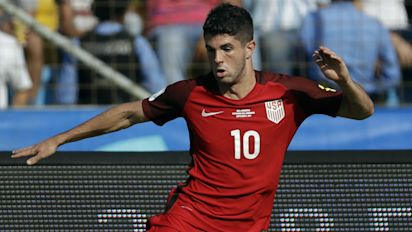 How is U.S. World Cup qualifying outlook now?