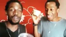 """Rap do """"Bolo no Pote"""" faz sucesso na internet"""