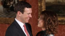 Why Camilla Parker Bowles won't attend Princess Eugenie's wedding