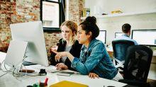10 tech jobs that offer six-figure salaries