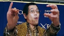 PPAP-creator Pikotaro is earning more now than what you think