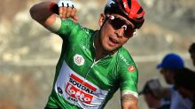 Caleb Ewan eyeing stage wins over Tour de France green jersey