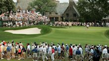 What is Winged Foot director hoping for from U.S. Open? 'Plus-8, plus-8, plus-8'