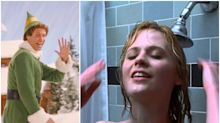 Elf: Zooey Deschanel reveals story behind shower singing scene