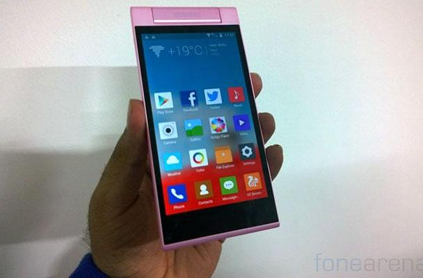 Gionee Elife E7 mini launched with Oppo-like swivel camera, octa-core CPU