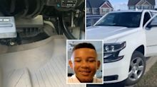 Boy, 9, finds $6500 under floor mat while cleaning car