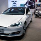Tesla facing criminal investigation over Elon Musk tweets: Rpt