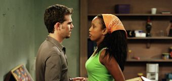 Actress talks racism on 'Boy Meets World' set