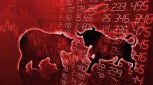 Dow Jones Falls, Nasdaq Leads Downside As Janet Yellen Warns Of Rising Interest Rates