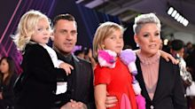 Carey Hart says Pink had 'a hard time breathing' with coronavirus: 'It totally attacked her lungs'