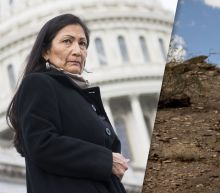 Toxic legacy of uranium mines on Navajo Nation confronts Interior nominee Deb Haaland
