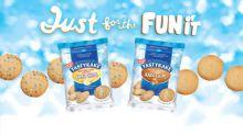 Tastykake® Debuts Kake Chips™, The Crunchy New Way To Celebrate Snack Time