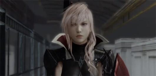 Here's the 'real' Lightning Returns: Final Fantasy XIII debut trailer