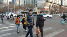 Nouveau coronavirus : la Chine relève le bilan à 9 morts et plus de 440 contaminations