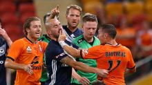 Star's ridiculous red card costs the Roar badly
