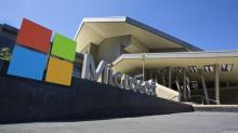 Will Cloud Growth Shine When Microsoft Reports Earnings?