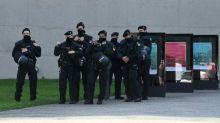 Bericht: Hunderte Rechtsextremismus-Verdachtsfälle in den Sicherheitsbehörden