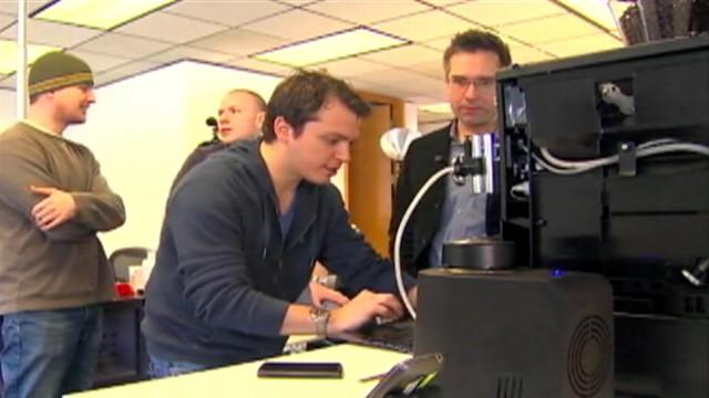 Textspresso Machine: Dial Up Your Java