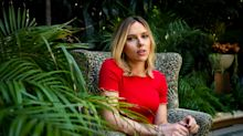 Scarlett Johansson on 'Marriage Story,' why it's good to 'wallow for a little bit'
