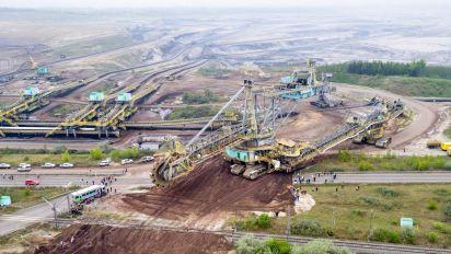 WWF: Sozialverträglicher Ausstieg aus der Kohle möglich