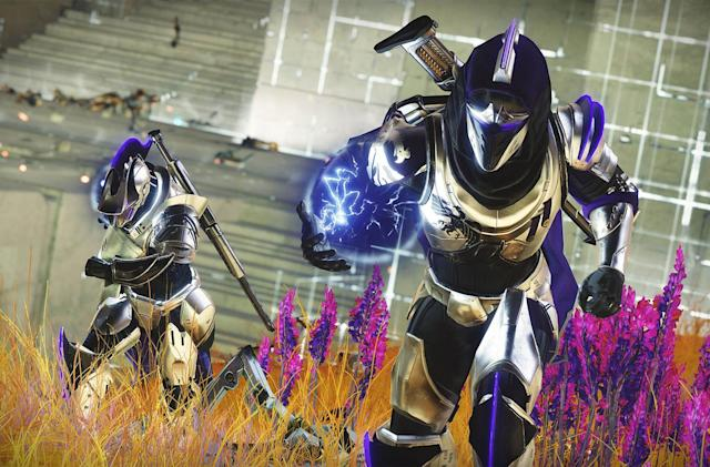 The next 'Destiny 2' season will revamp swordplay