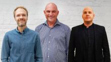 Tech trio land £150k from Evening Standard start-up fund