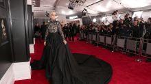 Grammy 2018: los looks más extravagantes