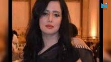 Pakistani journalist Mehr Tarar tests COVID-19 positive