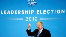UK's Johnson planning summer 2020 election: Times