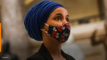 Rep. Ilhan Omar seeks sanctions reform in her new foreign affairs leadership role