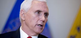 Pence's new role shines light on 2015 HIV crisis