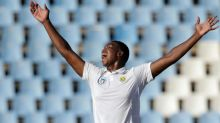South Africa's Ngidi pushes India to brink of series defeat