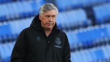 Carlo Ancelotti tells unhappy Everton players they are welcome to leave
