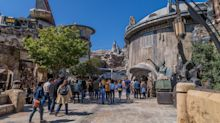 Your first look inside Disney's new 'Star Wars': Galaxy's Edge land