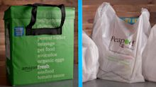 Amazon Fresh vs. Peapod: Who won our grocery delivery battle