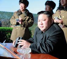 North Korea Holds off on Guam Attack, but Warns U.S. Against 'Reckless Actions'