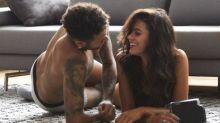 Bruna Marquezine e Neymar faturaram R$ 1,8 milhão para estrelar campanha publicitária