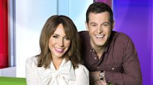 The One Show's Alex Jones opens up on the struggles of finding Matt Baker's replacement