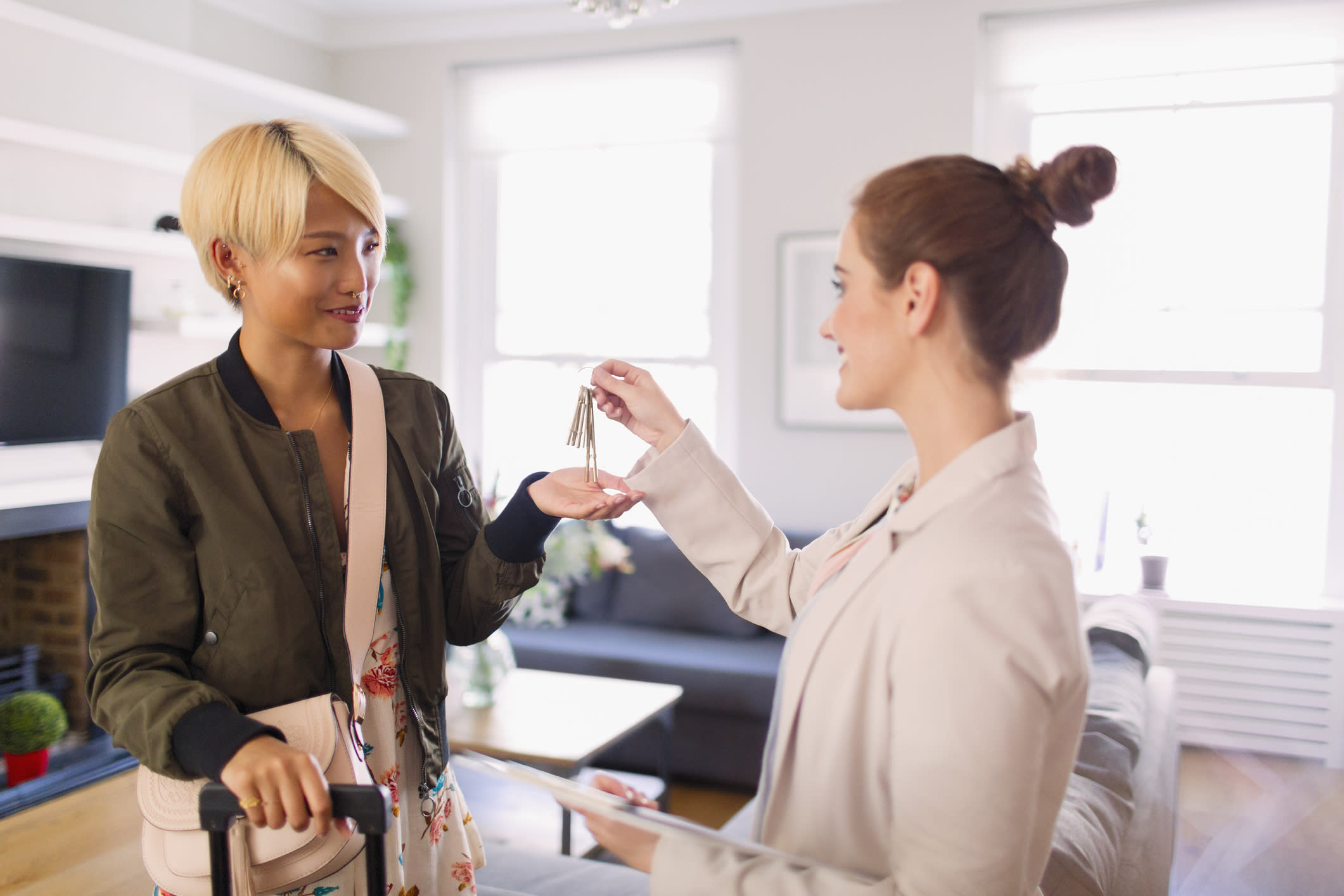 Why now is the best time to ask your landlord for cheaper rent