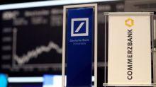 Fusión de Deutsche y Commerzbank pondría en riesgo 30.000 empleos: sindicato