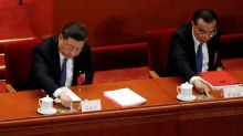 China parliament advances Hong Kong security law as tensions with U.S. rise