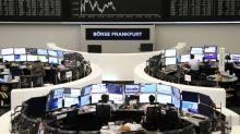 Oil soars, stocks dip after Saudi supply shock