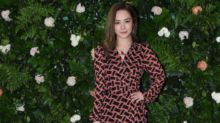 Gillian Chung, Stephanie Shi unsure of Charlene Choi's wedding plan