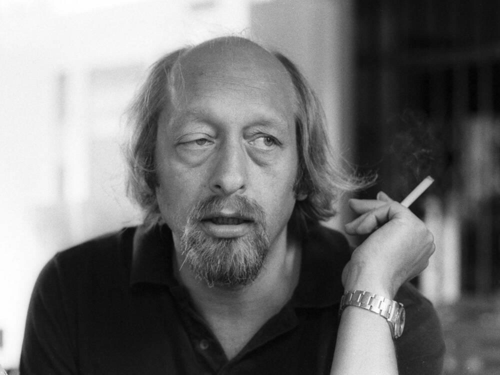 Das bewegende Leben des Kult-Komikers Karl Dall