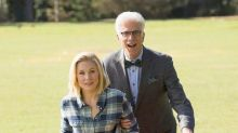 NBC's New Series Trailers: 'The Good Place,' 'Timeless,' 'This Is Us'